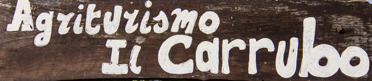 Agriturismo Il Carrubo